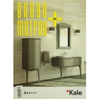 Banyo Mutfak Dergisi Sayı: 105 Şubat-Mart 2016