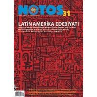 Notos Öykü İki Aylık Edebiyat Dergisi Sayı : 31