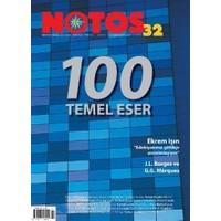 Notos Öykü İki Aylık Edebiyat Dergisi Sayı : 32