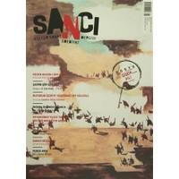 Sancı Kültür Sanat Edebiyat Dergisi Sayı : 9 Ağustos-Eylül 2016