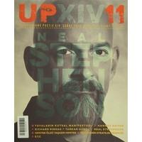 UP XIV / Underground Poetix XIV Dergisi Sayı : 11 / Şubat 2016