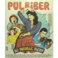 Pul Biber Dergisi Sayı : 10 Temmuz 2016