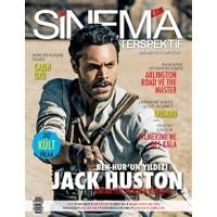 Sinema Terspektif Dergisi Sayı: 21 Eylül 2016