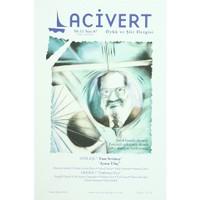 Lacivert Öykü ve Şiir Dergisi Sayı : 67 Ocak-Şubat 2016