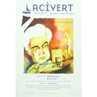 Lacivert Öykü ve Şiir Dergisi Sayı : 70 Temmuz-Ağustos 2016