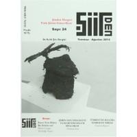 Şiirden İki Aylık Şiir Dergisi Sayı: 24