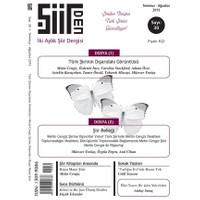 Şiirden İki Aylık Şiir Dergisi Sayı: 30