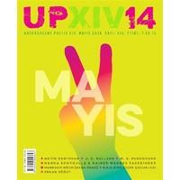 UP XIV / Underground Poetix XIV Dergisi Sayı : 14 / Mayıs 2016