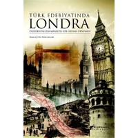 Türk Edebiyatında Londra
