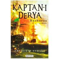 Kaptan-ı Derya Barbaros Romanı