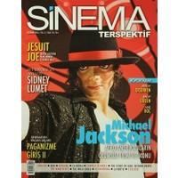 Sinema Terspektif Dergisi Sayı: 18 Haziran 2016