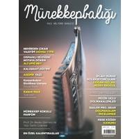 Mürekkepbalığı Dergisi Sayı: 5-6 İlkbahar 2016