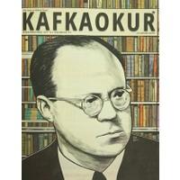 Kafka Okur Fikir Sanat ve Edebiyat Dergisi Sayı: 9 Ocak-Şubat 2016