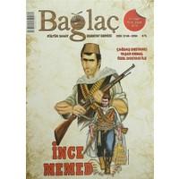 Bağlaç Kültür Sanat Edebiyat Dergisi Sayı: 1 Ocak-Şubat 2014