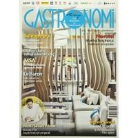 Gastronomi Dergisi Sayı : 117 Nisan-Mayıs 2016