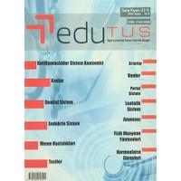 Edu TUS Tıpta Uzmanlık Sınavı Hazırlık Dergisi Haziran 2015