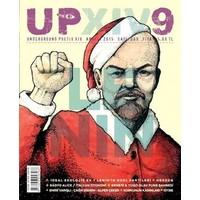 UP XIV / Underground Poetix XIV Dergisi Sayı : 9 / Aralık 2015