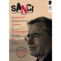 Sancı Kültür Sanat Edebiyat Dergisi Sayı : 6 Ocak-Şubat 2016