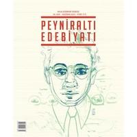 Peyniraltı Edebiyatı Sayı : 26 - Haziran 2015
