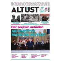 Altüst Dergisi Sayı: 12