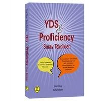 YDS - Proficiency Sınav Teknikleri