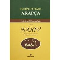 Temrinli ve İ'rablı Arapça Nahiv 2. Kitap
