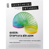 Çevrimdışı İstanbul İki Aylık Edebiyat Dergisi Sayı : 2 Mayıs-Haziran 2016