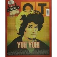 Ot Dergisi Sayı : 41 Temmuz 2016