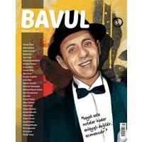 Bavul Dergisi Sayı : 2 Kasım 2015