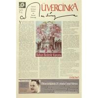 Üvercinka Dergisi Sayı: 3 - Ocak 2015
