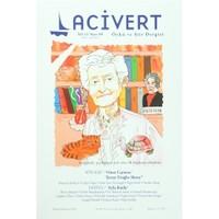 Lacivert Öykü ve Şiir Dergisi Sayı : 69 Mayıs-Haziran 2016