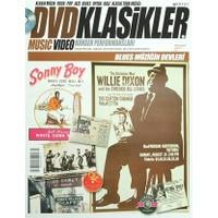 DVD Klasikler Dergisi Sayı : 24