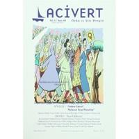 Lacivert Öykü ve Şiir Dergisi Sayı : 68 Mart-Nisan 2016