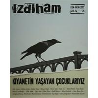 İzdiham Dergisi Sayı: 14 Ekim - Kasım