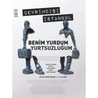 Çevrimdışı İstanbul İki Aylık Edebiyat Dergisi Sayı : 3 Temmuz-Ağustos 2016