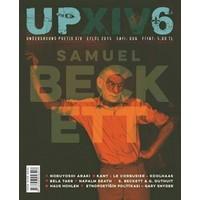 UP XIV / Underground Poetix XIV Dergisi Sayı : 6 / Eylül 2015