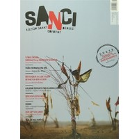 Sancı Kültür Sanat Edebiyat Dergisi Sayı : 8 Haziran-Temmuz 2016