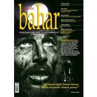 Berfin Bahar Aylık Kültür, Sanat ve Edebiyat Dergisi Sayı : 196