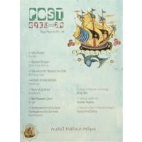 Post Öykü İki Aylık Öykü Dergisi Sayı : 10 Mayıs-Haziran 2016
