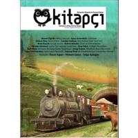 Kitapçı Edebiyat ve Kitap Tanıtım Dergisi Sayı : 16 Temmuz Ağustos 2016