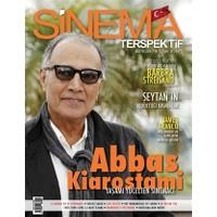 Sinema Terspektif Dergisi Sayı: 20 Ağustos 2016