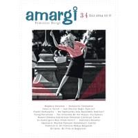 Amargi Feminist Dergi Sayı : 34