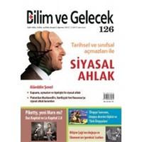 Bilim ve Gelecek Dergisi Sayı: 126