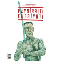 Peyniraltı Edebiyatı Sayı: 18 Ekim 2014