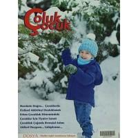 Çoluk Çocuk - Anne Baba Eğitimci Dergisi Sayı: 98