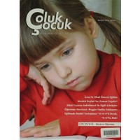 Çoluk Çocuk - Anne Baba Eğitimci Dergisi Sayı: 93