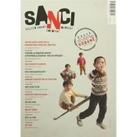 Sancı Kültür Sanat Edebiyat Dergisi Sayı : 2 Nisan-Mayıs 2015