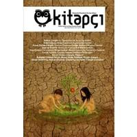 Kitapçı Kültür Sanat ve Kitap Tanıtım Dergisi Sayı: 10 Nisan/Mayıs/Haziran