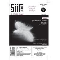 Şiirden İki Aylık Şiir Dergisi Sayı: 26