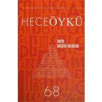 Hece Öykü Dergisi Sayı: 68